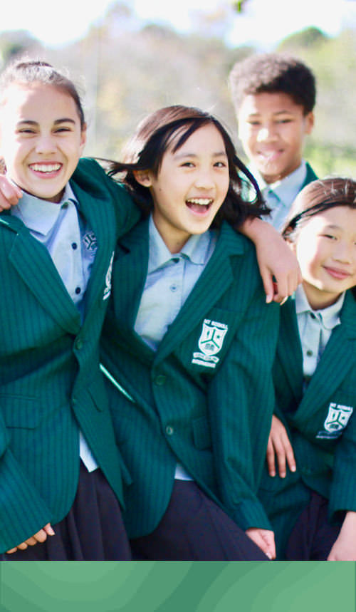 Student Leadership - Opportunities - Mount Roskill Intermediate