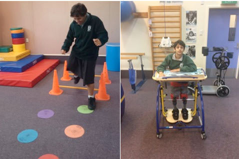 Physiotherapy - Tennyson Centre - Mount Roskill Intermediate
